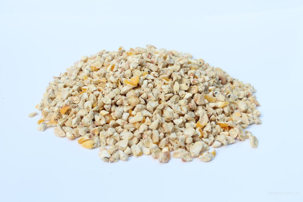 Продам кукурузный зародыш