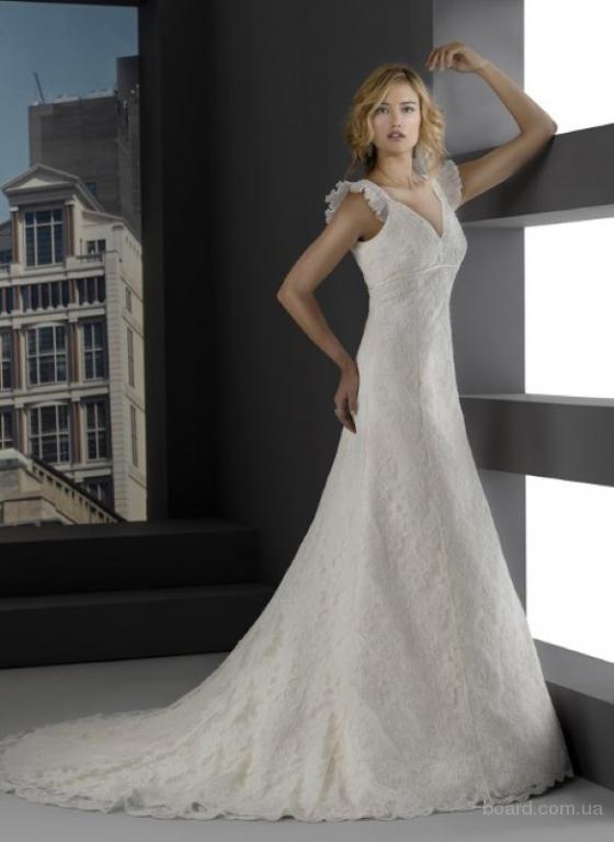 Свадебное платье Novissima (L, Испания)