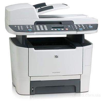MFU:          HP LaserJet M2727nf (Laser) Офисный
