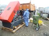 пескоструйное оборудование zitrek dsmg-100