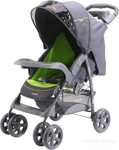 Магазины прогулочных колясок Quatro Imola