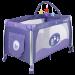 Детский манеж-кровать Quatro Lulu 3