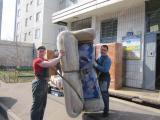 Грузовые перевозки мебели (сборка-разборка), дивана, стиральной машини, холодильника услуги опытных