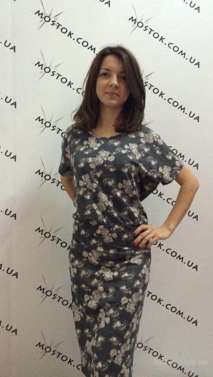 Микс женской одежды