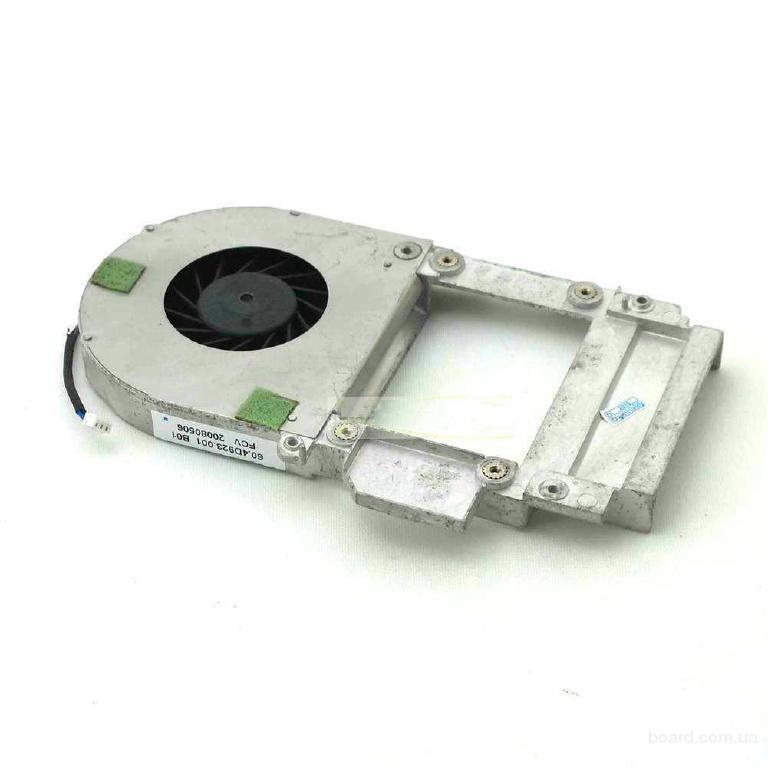 Вентилятор Dell Inspiron 1300 60.4D923.0