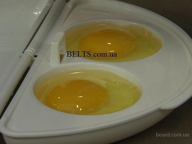 Украина.Омлетница Egg and Omelet Wave , омлет в микроволновой печи.