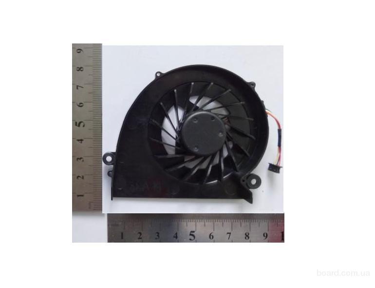 Вентилятор Acer TravelMate 8572 8572Z AB