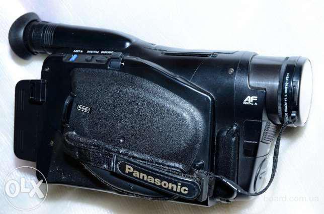 Sony dcr-trv460e