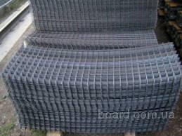 Сетка кладочная различных типов и размеров 100х100 ф2,5-6
