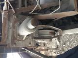 Кран мостовой г/п 100/20 тонн