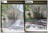Мойка окон, витражей и фасадов