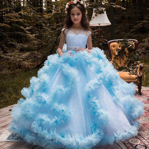 Прокат детских платьев, нарядных, бальных, выпускных, троещина, киев