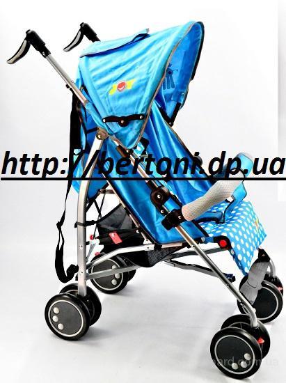 Детская коляска-трость Q2005
