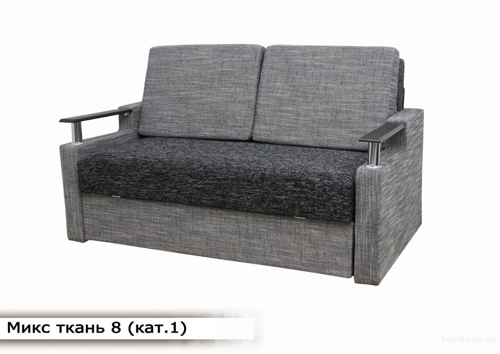 Выкатной диван Микс. Новый со склада