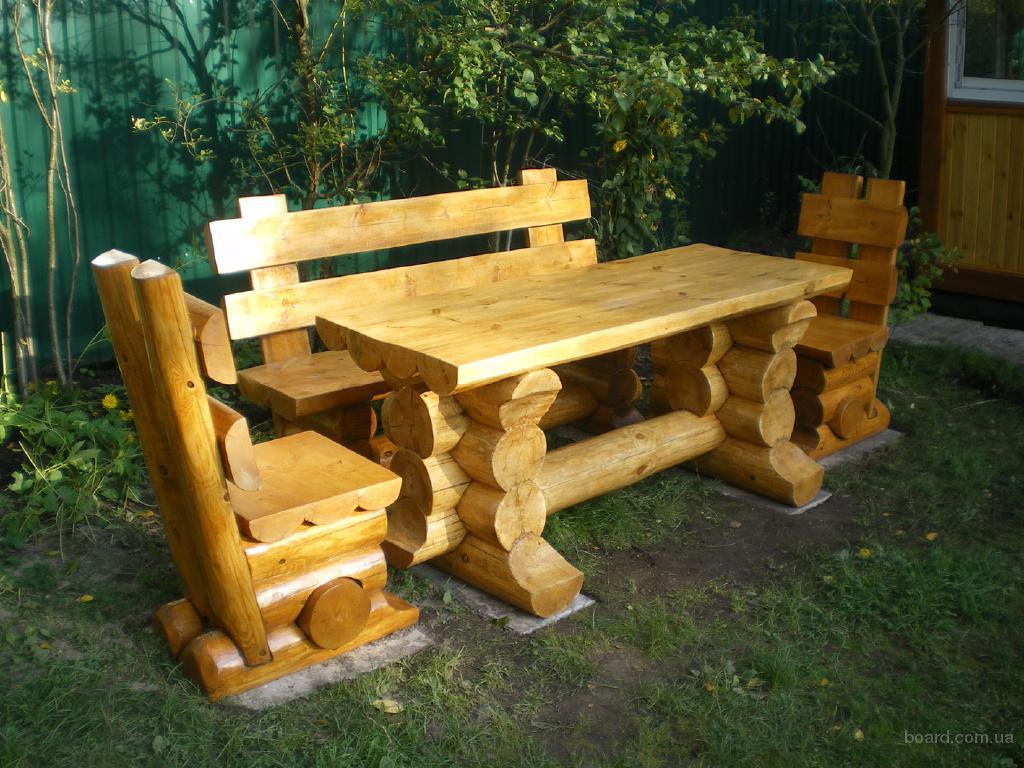 Деревянная мебель изготовление в Харькове