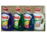 PERSIL гель дитячий, колор + лаванда і для білого 2,92л 40 ст.-190грн