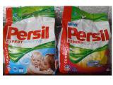 PERSIL Порошок expert для білих, кольорових тканин та дитячий 3кг 40ст. - 190 грн.