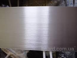 Алюминиевый лист, плита 0,5х1000х2000 ст5754 Н22