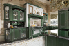 Кухонный гарнитур Gold Elite.Производитель: фабрика HomeCucine, Италия.