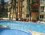 Приглашаем на отдых 2015 в Болгарию. Отельный комплекс с бассейном