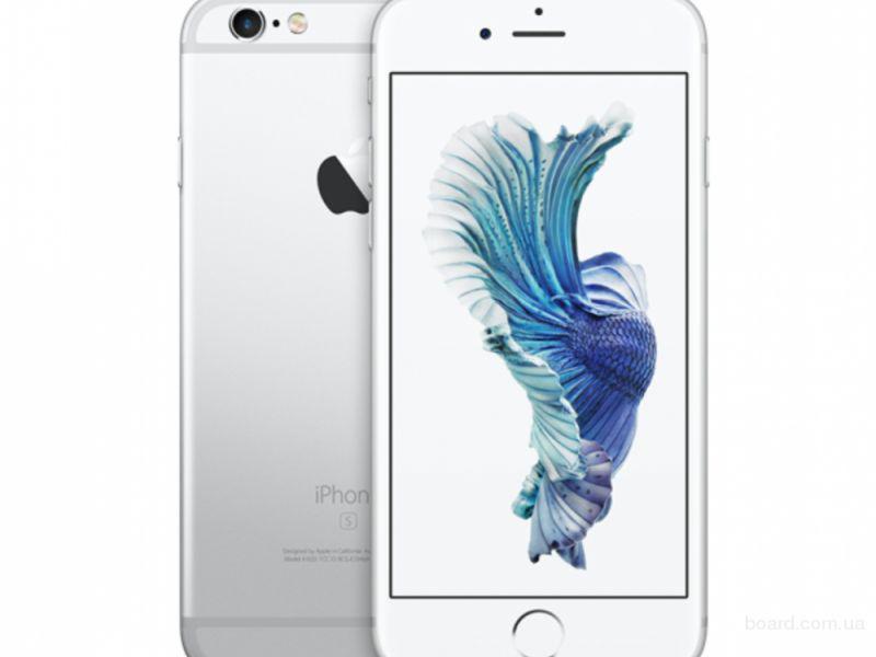 Купить iphone 6s от apple в нашем интернет-магазине MacStore