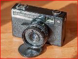 Продам фотоаппарат Орион-ЕЕ с объективом Триплет 69-3 4/40 (Новый)