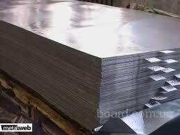 Алюминиевый лист, плита 4х1000х2000 ст 5754 Н111