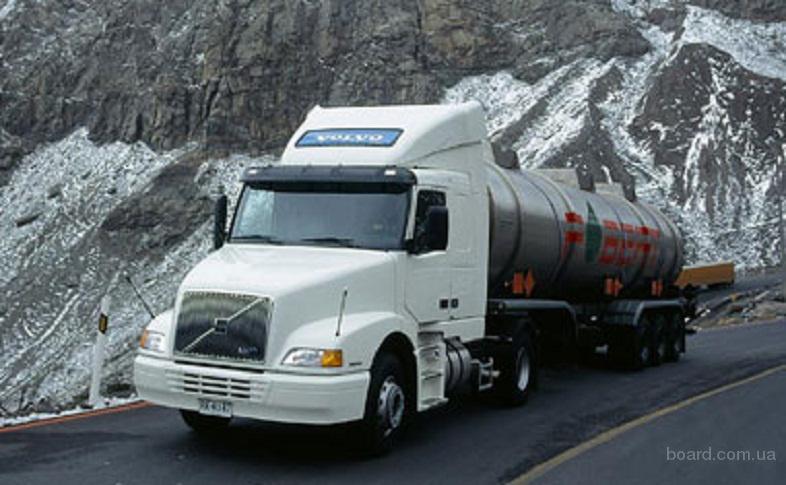 Бензин А 95 Евро 4