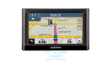 GPS навигатор Garmin nuvi 52