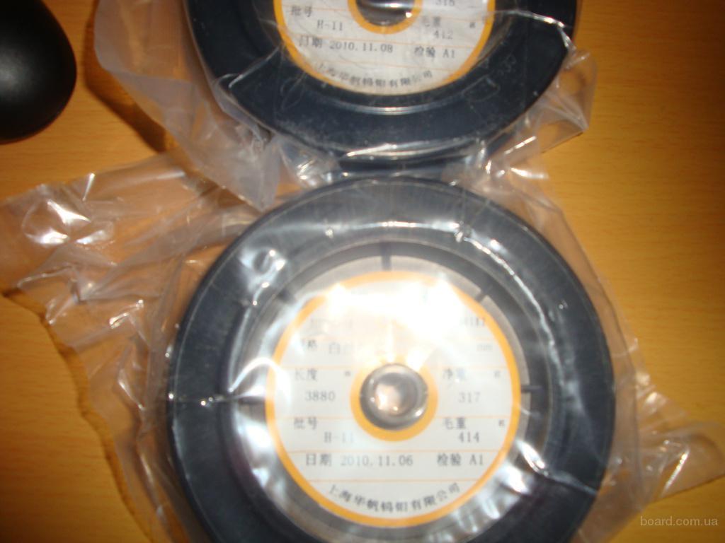 Молібденова нитка,молибденовая нить д.0,10мм