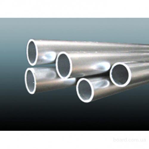 Труба алюминиеваякруглая АД-0, АД-31 ГОСТ 18482-79