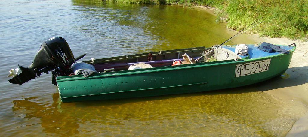 номер лодки в картинках