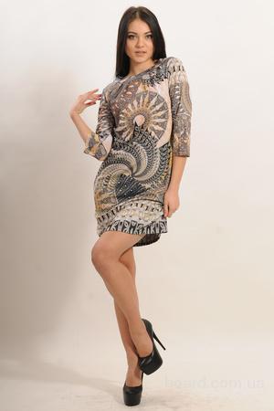 платье Волна 42-56 р