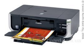 Принтер Canon Pixma iP4300