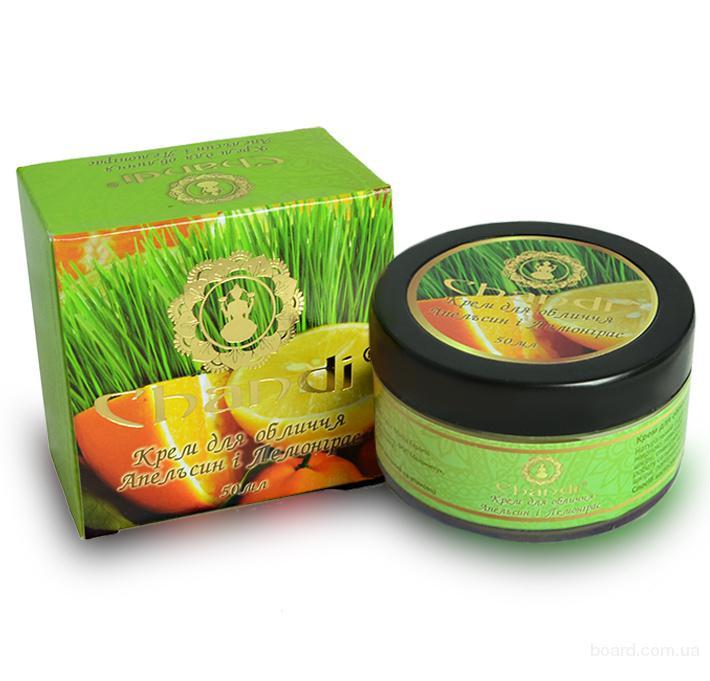 Индийский натуральный крем для лица тм chandi - продам. цена 127 грн. купить индийский натуральный крем для лица. киев, украина..