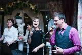 музиканти на весілля корпоратив юбілей
