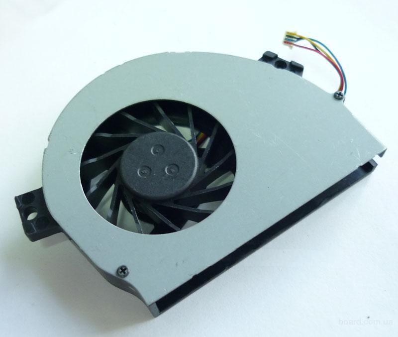 Вентилятор HP Pavilion dm3-2100er XD357E