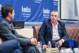 Владелец Хортицы Евгений Черняк сообщил о 30% росте в Казахстане