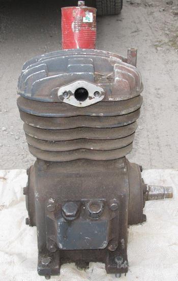 Компрессорный узел у-43102