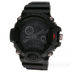 Новые часы G-Shock 1209 Black (копия)