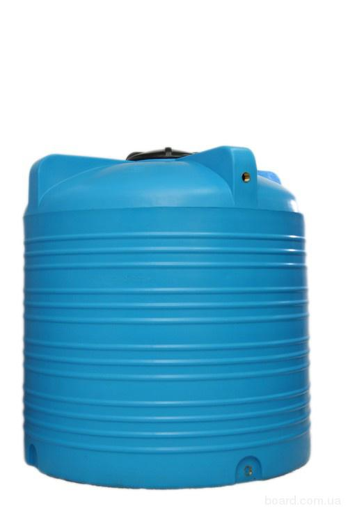 Емкость для воды 3000 литров
