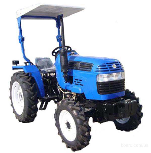 Куплю Трактор, Продам Тракторы в Украине б/у. Агро.