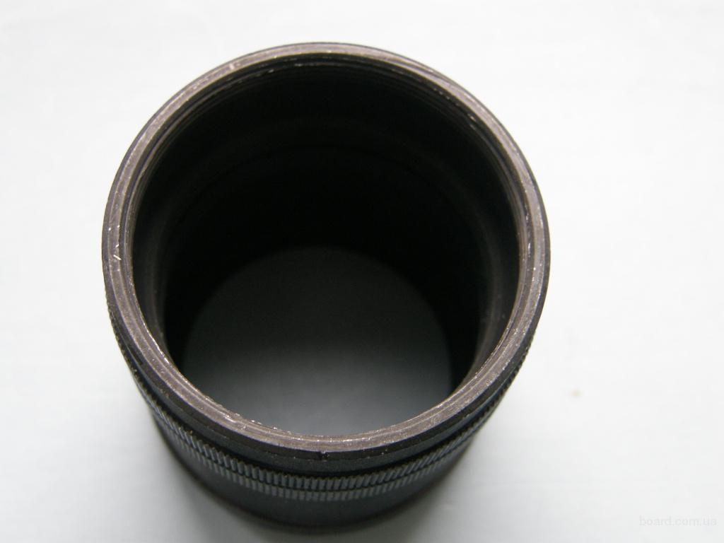 Кольцо переходное промежуточное с резьбой М42 на 1 для фотокамер Зенит