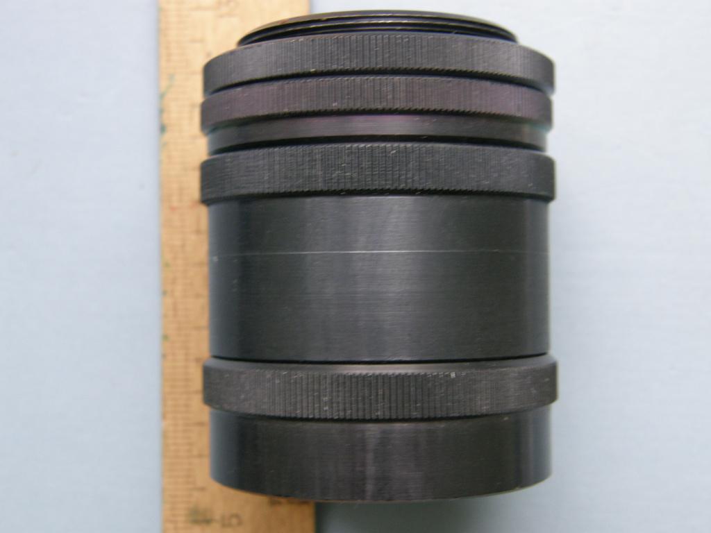 Кольца промежуточные 39 мм на 1 для ФЭД и Зоркий, производство СССР, 1990 г