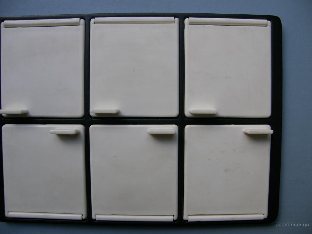 кассета-пробник, производство СССР 1990 года