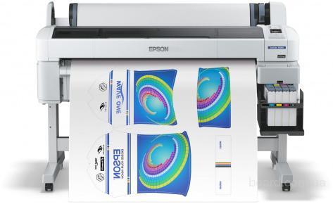 Сублимационный принтер Epson SureColor SC-6000
