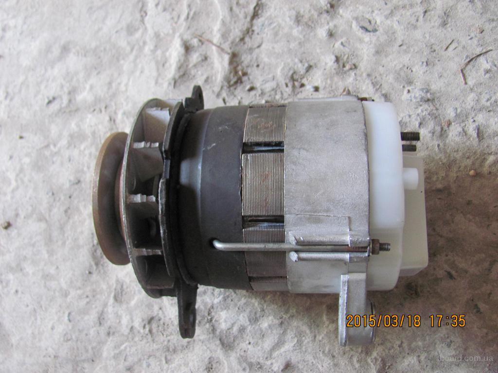 Коленвал Д-260 ( вал коленчатый Д-260) МТЗ-1221,МТЗ-1523.
