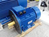 Двигатель АИР56В2 - 0,25кВт/ 3000 об/мин