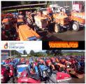Мини-тракторы – японские, корейские, китайские