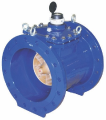 Счетчики воды турбинные WP-Dynamic